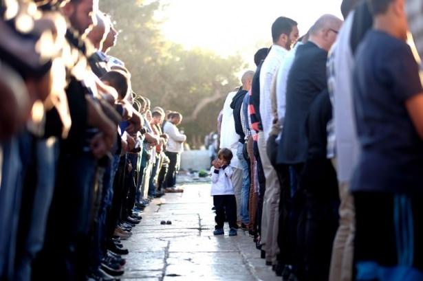 İslam dünyasından bayram manzaraları 106