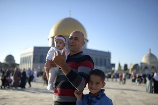 İslam dünyasından bayram manzaraları 110