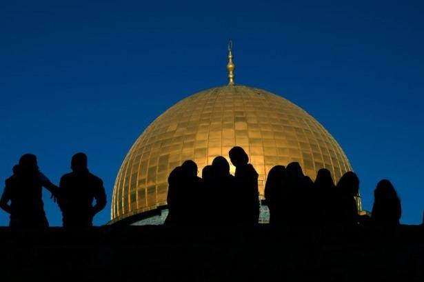 İslam dünyasından bayram manzaraları 111