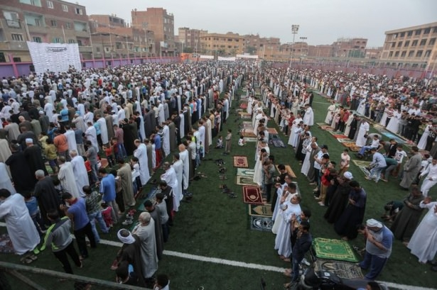 İslam dünyasından bayram manzaraları 115