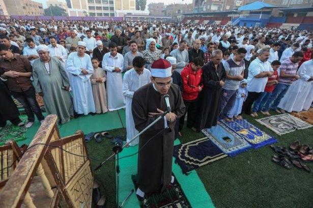 İslam dünyasından bayram manzaraları 118
