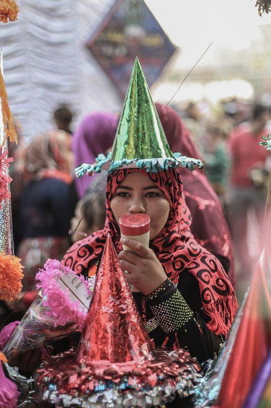 İslam dünyasından bayram manzaraları 122