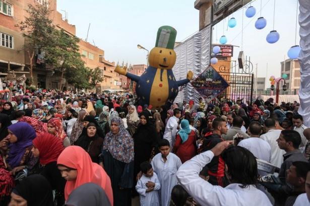İslam dünyasından bayram manzaraları 123