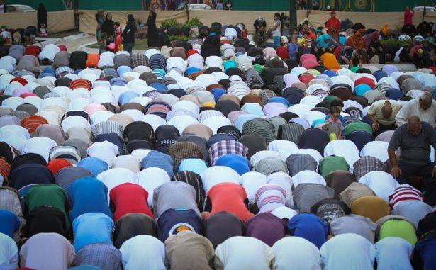 İslam dünyasından bayram manzaraları 129