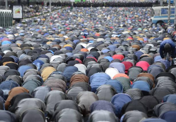 İslam dünyasından bayram manzaraları 133