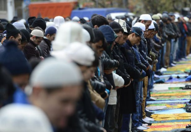 İslam dünyasından bayram manzaraları 139