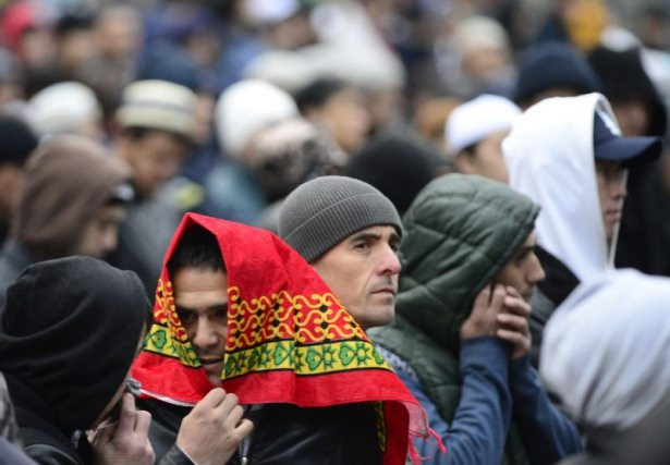 İslam dünyasından bayram manzaraları 145
