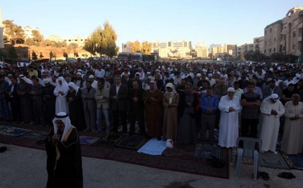 İslam dünyasından bayram manzaraları 155