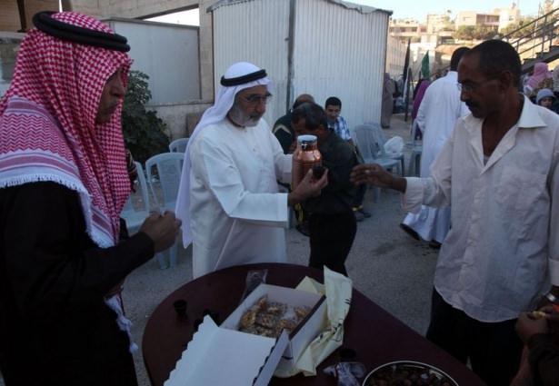 İslam dünyasından bayram manzaraları 158
