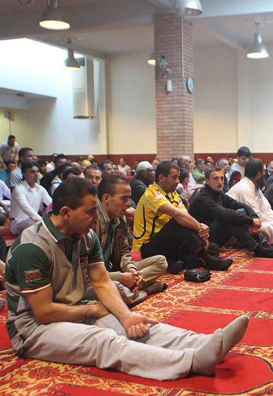 İslam dünyasından bayram manzaraları 159