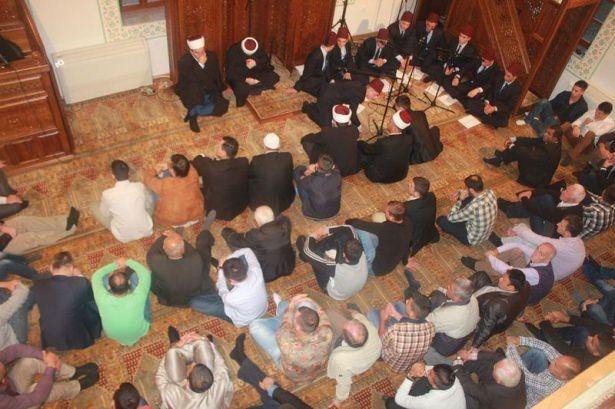 İslam dünyasından bayram manzaraları 16