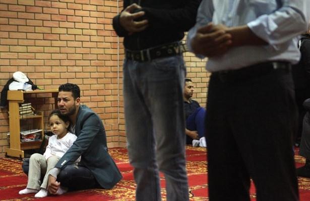 İslam dünyasından bayram manzaraları 160