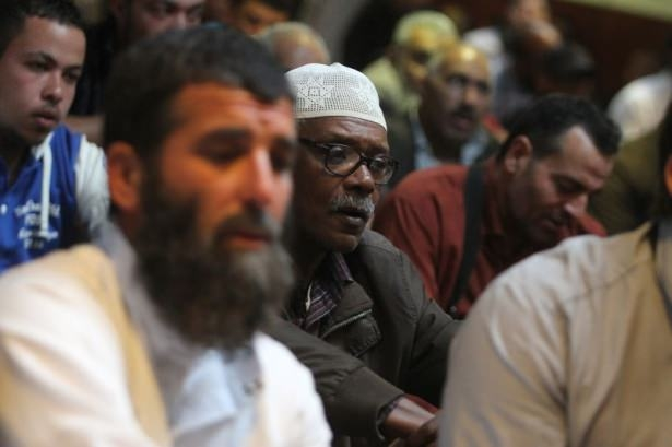 İslam dünyasından bayram manzaraları 162