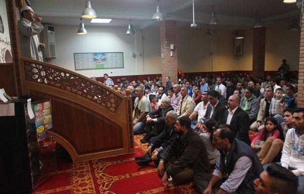İslam dünyasından bayram manzaraları 164