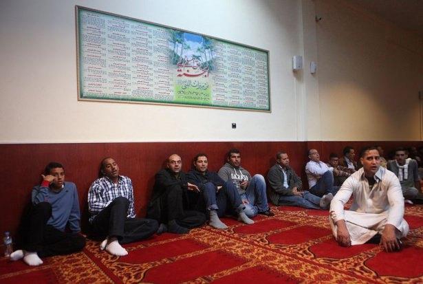 İslam dünyasından bayram manzaraları 168