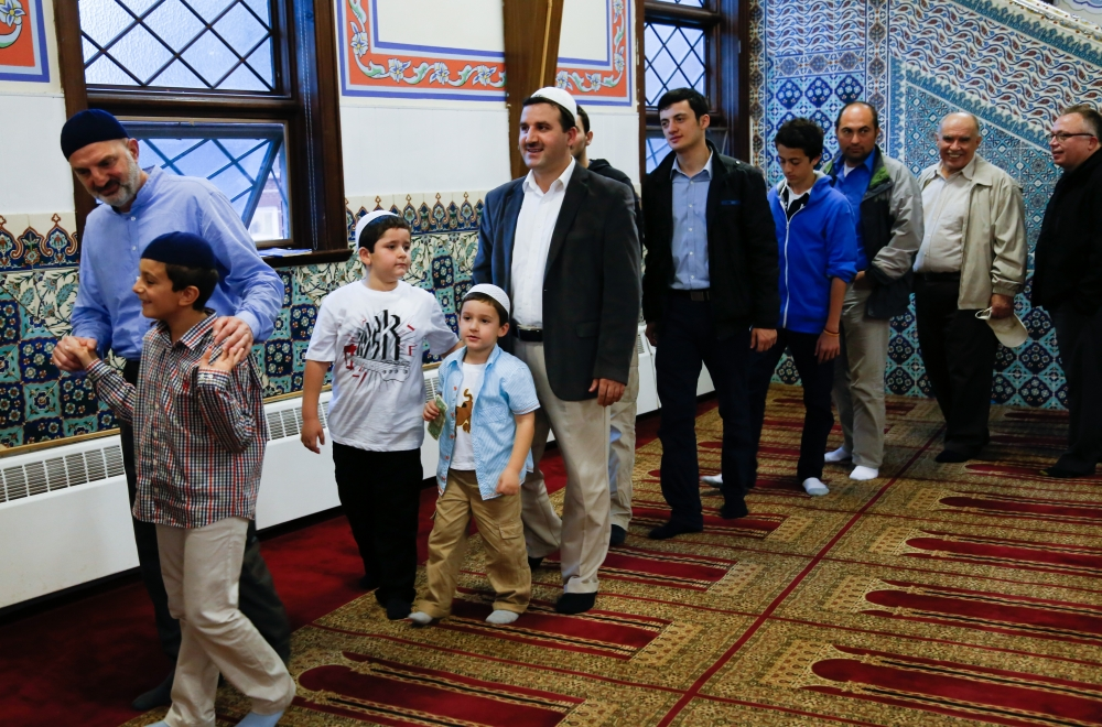 İslam dünyasından bayram manzaraları 169