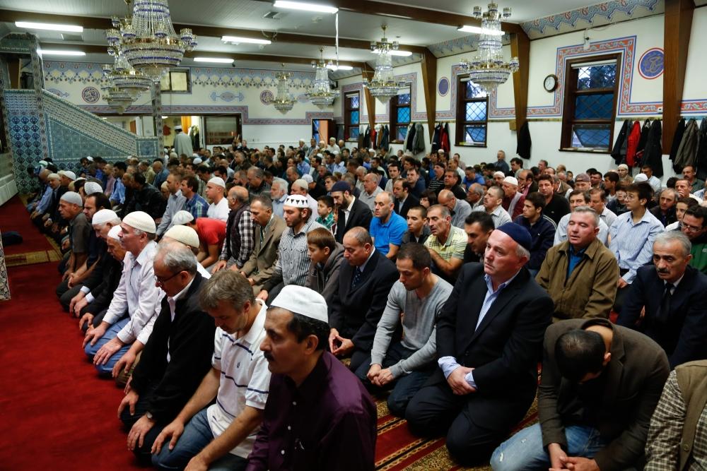 İslam dünyasından bayram manzaraları 170