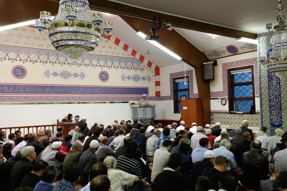 İslam dünyasından bayram manzaraları 171