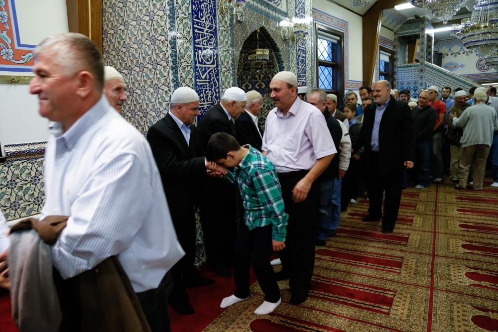 İslam dünyasından bayram manzaraları 172