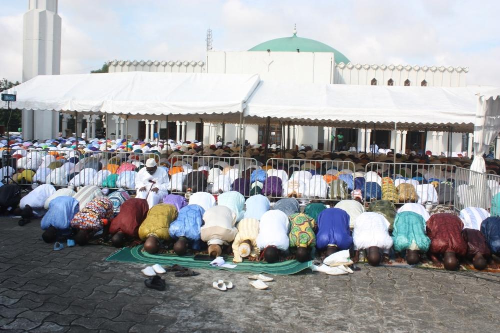 İslam dünyasından bayram manzaraları 177