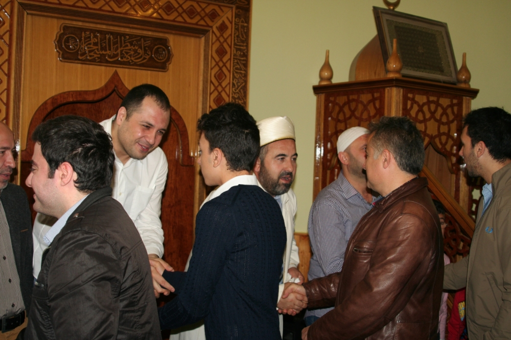 İslam dünyasından bayram manzaraları 181