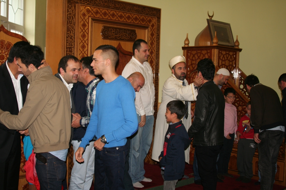 İslam dünyasından bayram manzaraları 182