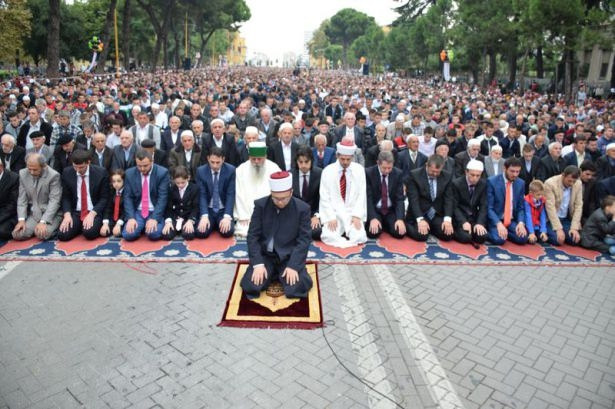 İslam dünyasından bayram manzaraları 19