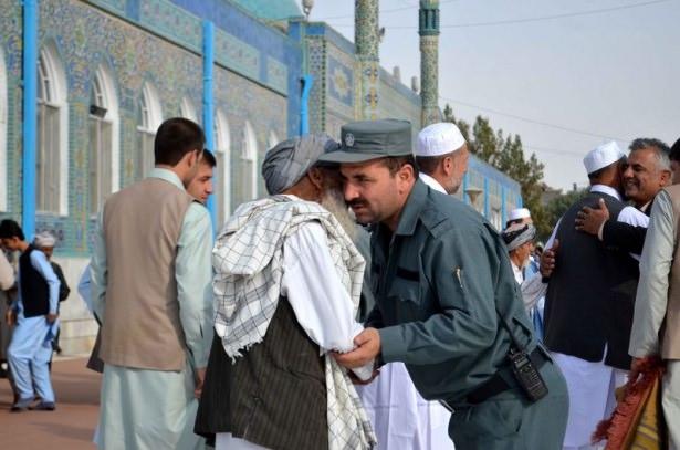 İslam dünyasından bayram manzaraları 2