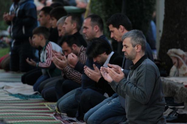 İslam dünyasından bayram manzaraları 20