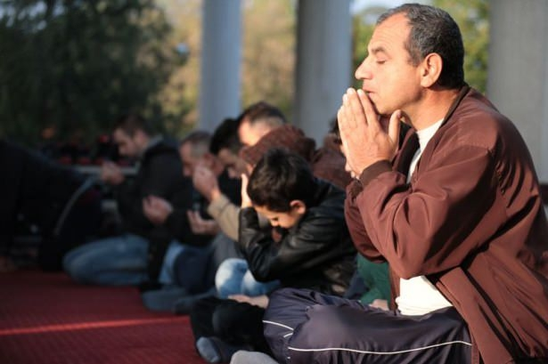 İslam dünyasından bayram manzaraları 21