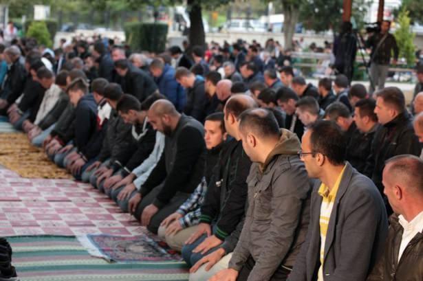İslam dünyasından bayram manzaraları 23