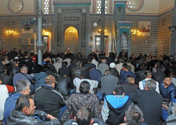 İslam dünyasından bayram manzaraları 28