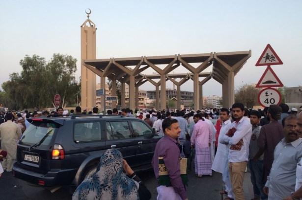 İslam dünyasından bayram manzaraları 36
