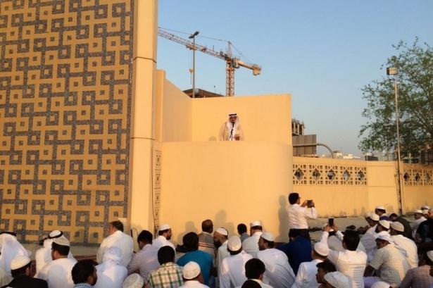 İslam dünyasından bayram manzaraları 37