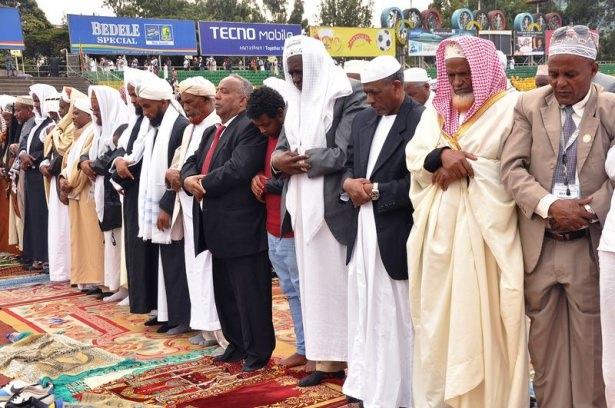 İslam dünyasından bayram manzaraları 38