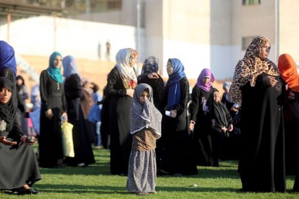 İslam dünyasından bayram manzaraları 54