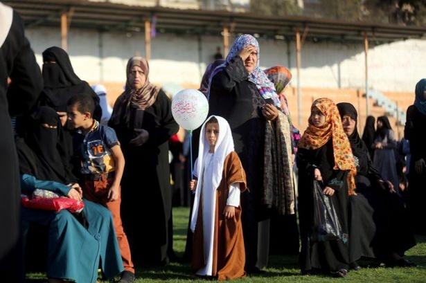İslam dünyasından bayram manzaraları 58