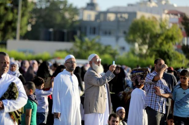 İslam dünyasından bayram manzaraları 59