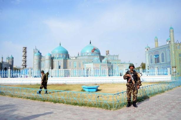İslam dünyasından bayram manzaraları 6