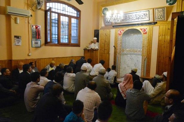 İslam dünyasından bayram manzaraları 62