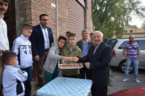 İslam dünyasından bayram manzaraları 63