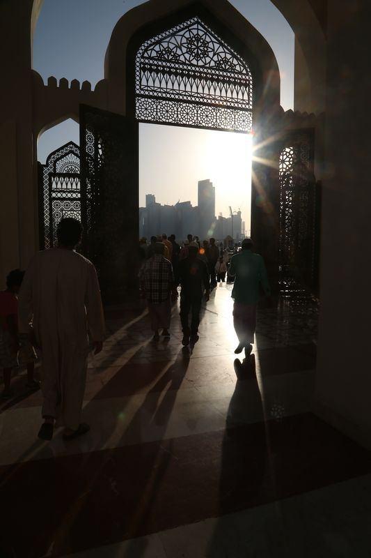 İslam dünyasından bayram manzaraları 66
