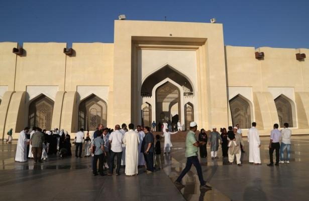 İslam dünyasından bayram manzaraları 67