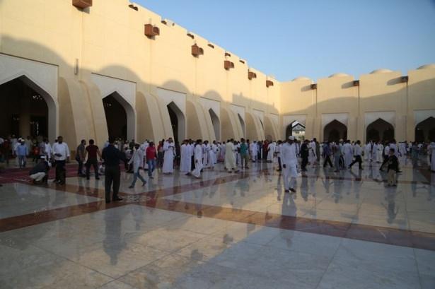 İslam dünyasından bayram manzaraları 68