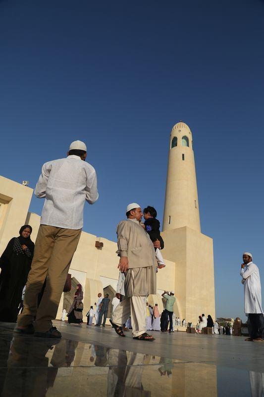 İslam dünyasından bayram manzaraları 74