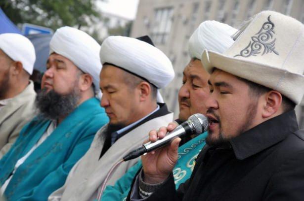 İslam dünyasından bayram manzaraları 75