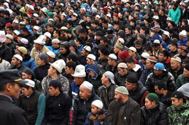 İslam dünyasından bayram manzaraları 79