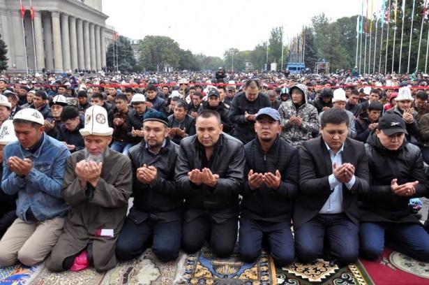 İslam dünyasından bayram manzaraları 80