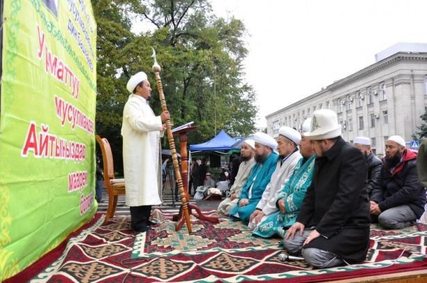 İslam dünyasından bayram manzaraları 87