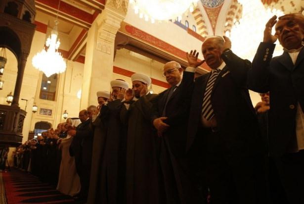 İslam dünyasından bayram manzaraları 89